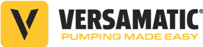 Versamatic Pumps